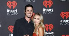 lauren bushnell ben higgins book