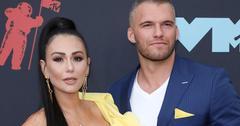 Jenni 'JWoww' Farley Boyfriend Zack Clayton Carpinello Denies Pregnancy Rumors