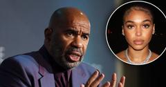 Steve Harvey Shuts Down Questions About Lori Dating Future