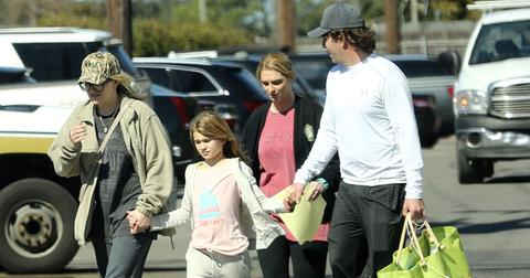 Jamie lynn spears daughter leaves hospital atv accident 15