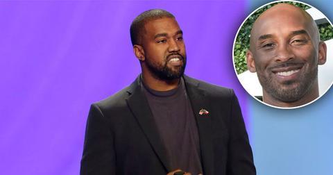 Kanye West Hosts Midnight Sunday Service To Honor Kobe Bryant