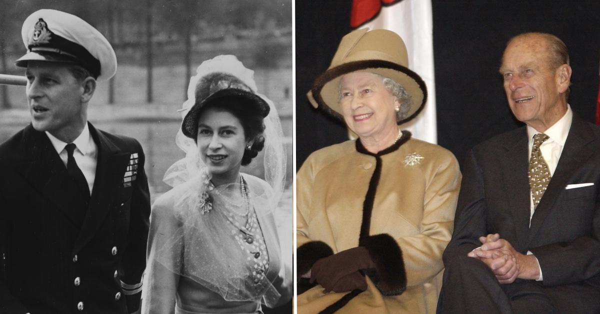 prince philip queen elizabeth ii marriage orchestrated take over royal family