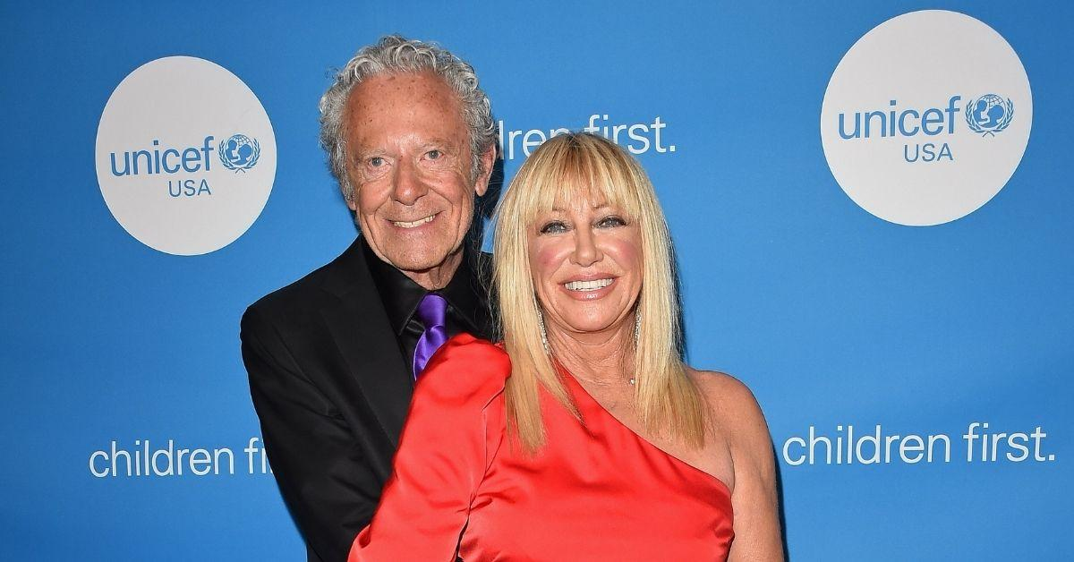 suzanne somers alan hamel sex three times before noon