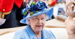 Queen Elizabeth II Shares Emotional Message