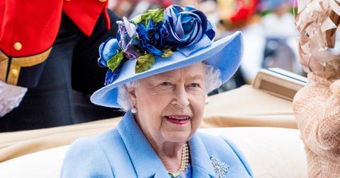 Queen Elizabeth II Shares Emotional Message