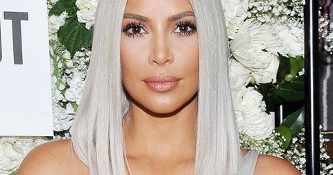 //kim kardashian page