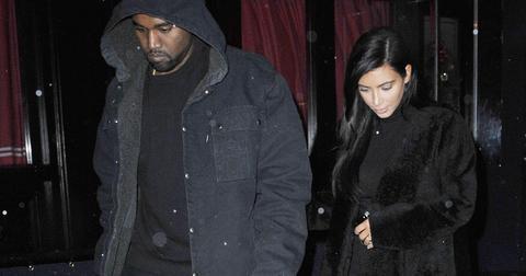 Kim kardashian kanye west 04