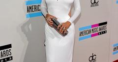 AMAs Christina Aguilera