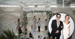 Johnny Depp Amber Heard Wedding 01