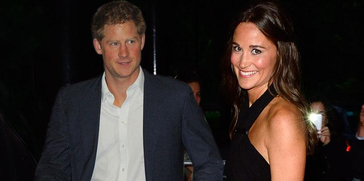Prince harry dating pippa middleton secret bar flat chelsea london cross keys HERO