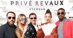 Privé Revaux: Eyewear Launch Party