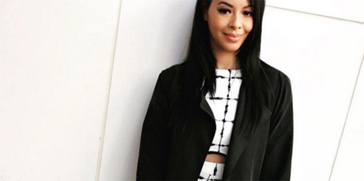 Vanessa simmons simply stylist nyc