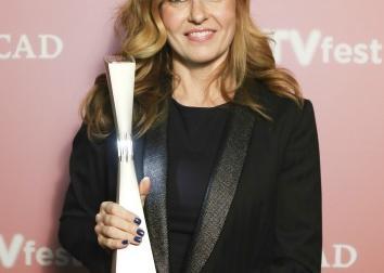 Connie Britton of ABC's Nashville