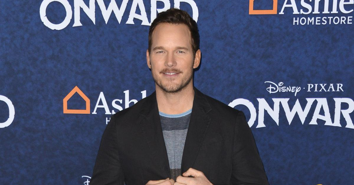 Chris Pratt Says His Resurfaced Racist Tweets Are Fake & Twitter 'Strongly Believes' They're Fabricated Too