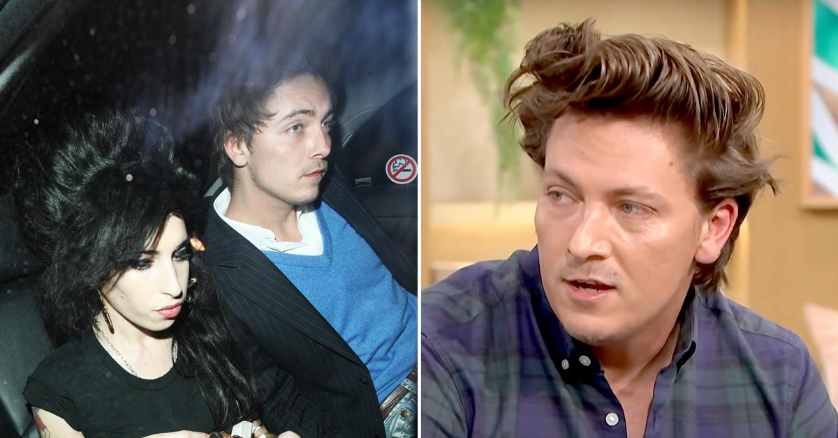 amy winehouses best friend tyler james recounts massive argument with singer days before her  death
