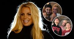 Britney Spears Kids Boyfriend Mental Health PP