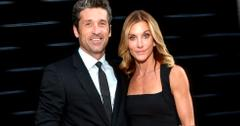 patrick dempsey calls off divorce wife jillian