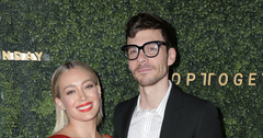 Hilary Duff Shares Behind-The-Scenes Photos Of Wedding With Matt Koma