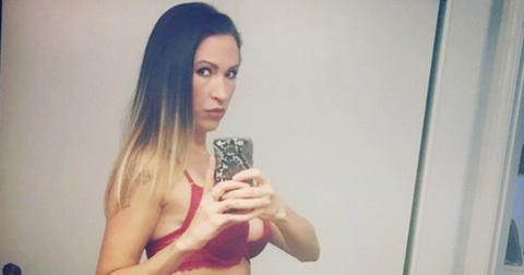 Hot Felon Jeremy Meeks Wife Posts Thong Selfie Photos hero