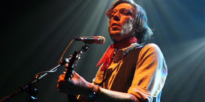 Singer-Songwriter Justin Townes Earle Died 38 Unknown Causes