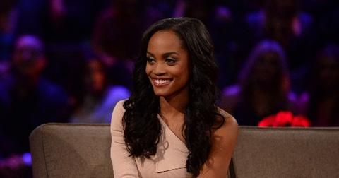 CHRIS HARRISON, RACHEL LINDSAY