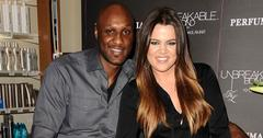 Lamar Odom Feels Terrible Khloe Kardashian Cheating Scandal PP