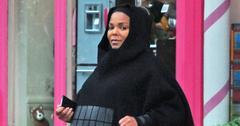 Janet jackson birth son family war muslim religion hr
