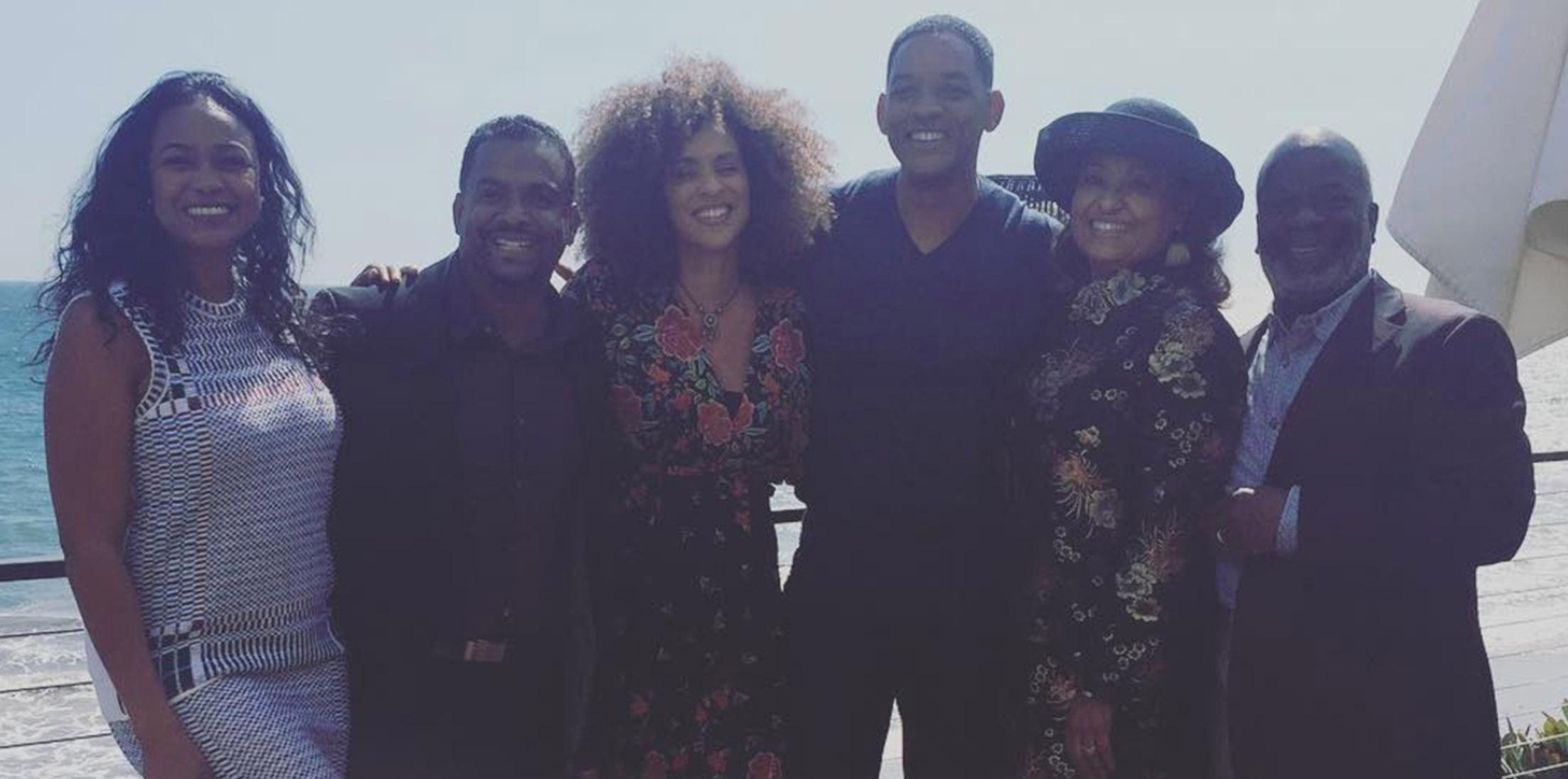 Fresh prince of bel air comeback feature