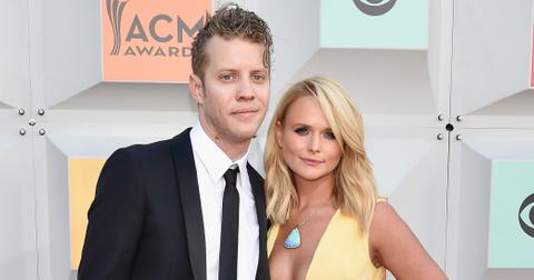 Miranda Lambert Boyfriend Anderson East Break Up Long