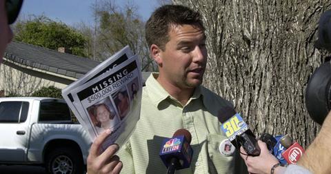 Scott Peterson Murder Laci Peterson REELZ Gone Fishing