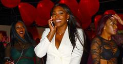 Serena Williams FIance