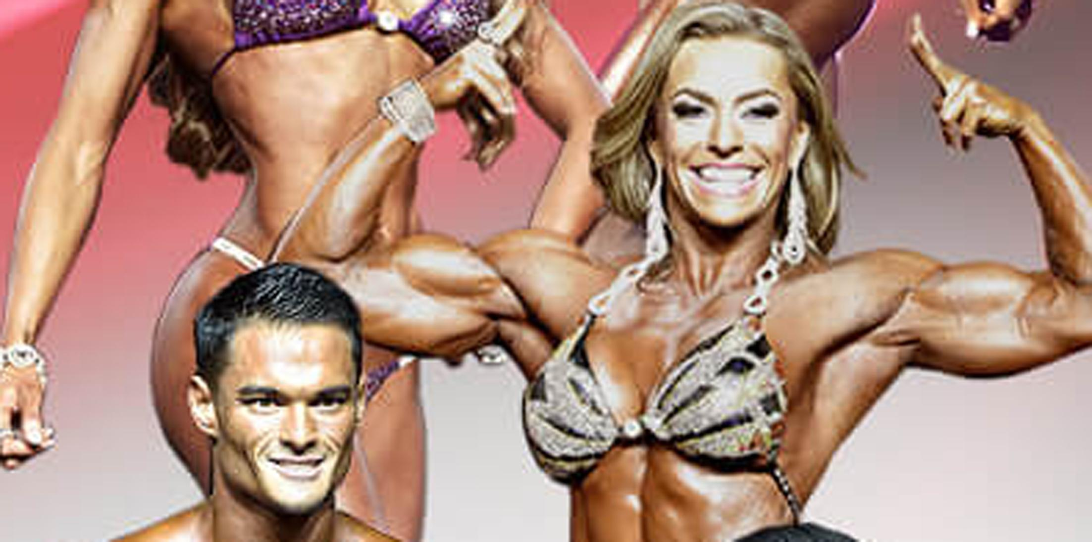 World hottest greatest bodies competition mr olympia hero