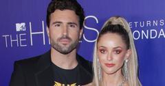 Brody Jenner And Kaitlynn Carter Split Statement