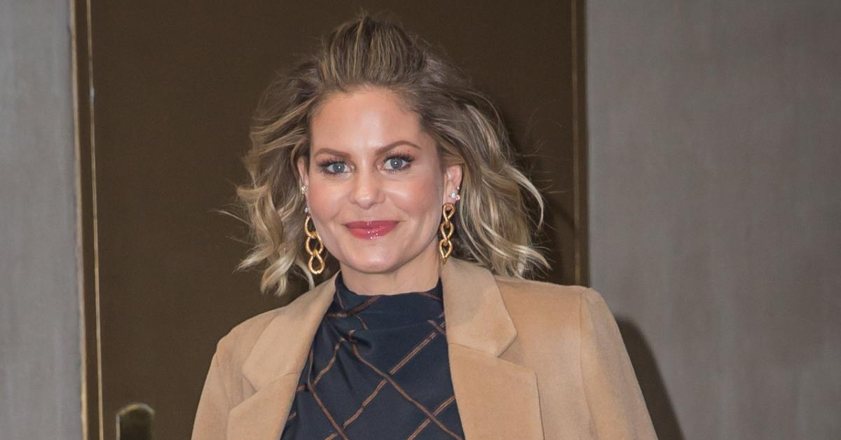 candace cameron wont rejoin the view pp