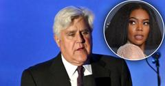 Jay Leno Speaks On Gabrielle Union's 'AGT' Exit