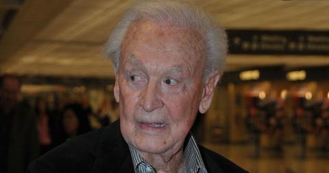 Bob barker sued sexual harrasssment ok pp long