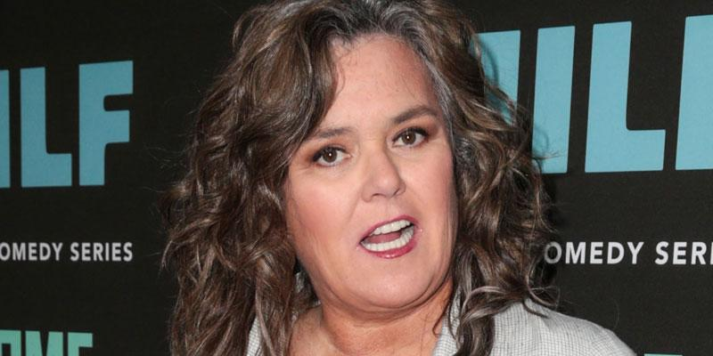Rosie O'Donnell 'The Talk' Co-Host