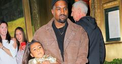 Kim kardashian says north west is just like kanye will offend