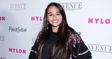 Jazz jennings over derick dillard feud he can say whatever pp