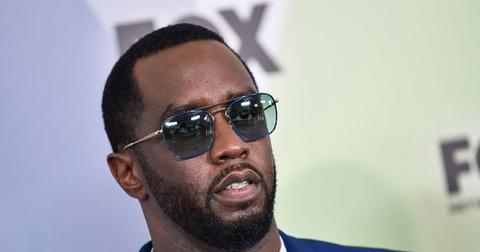 Diddy Admits He Suffered Through A 'Dark Depression' In 2019 In New Video