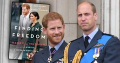 Prince Charles Wouldn't Support PrinceHarry's Charity Work, Reveals Book Finding Freedom