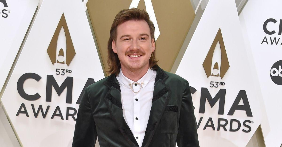morgan wallen not invited billboard music awards recent conduct