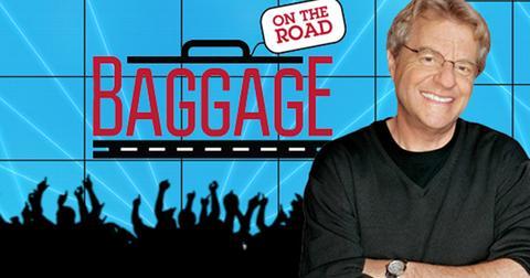 Jerry Springer Baggage 07