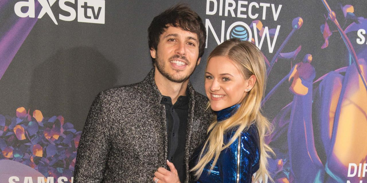 'It's Baby Time': Kelsea Ballerini 'Can't Wait' To Start A Family With Husband Morgan Evans, Friends Dish