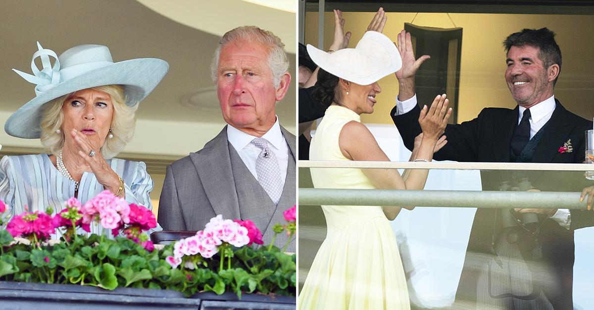 royal ascot  day one ok