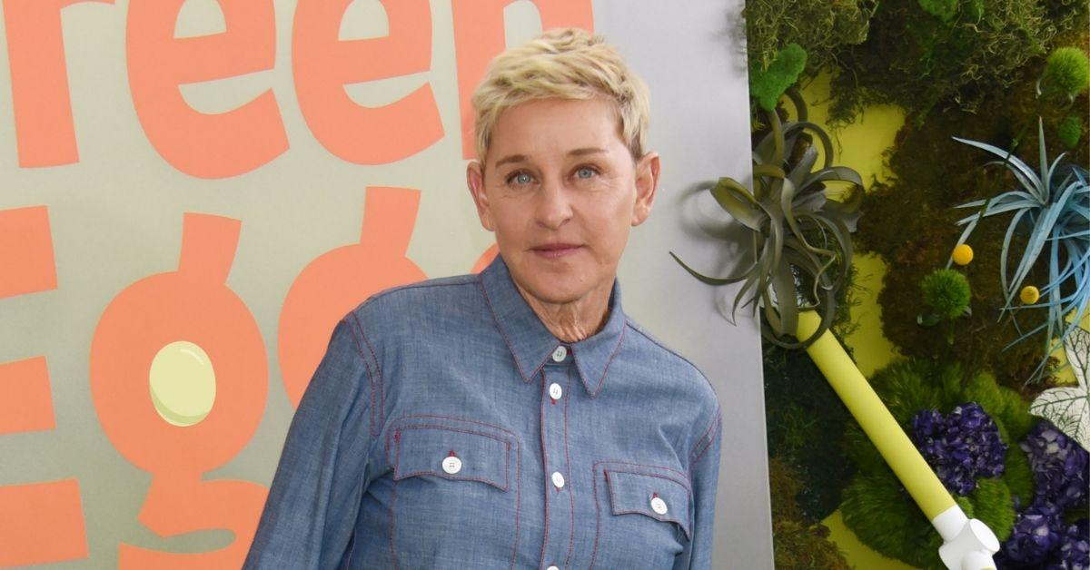 ellen degeneres show down million viewers toxic workplace scandal
