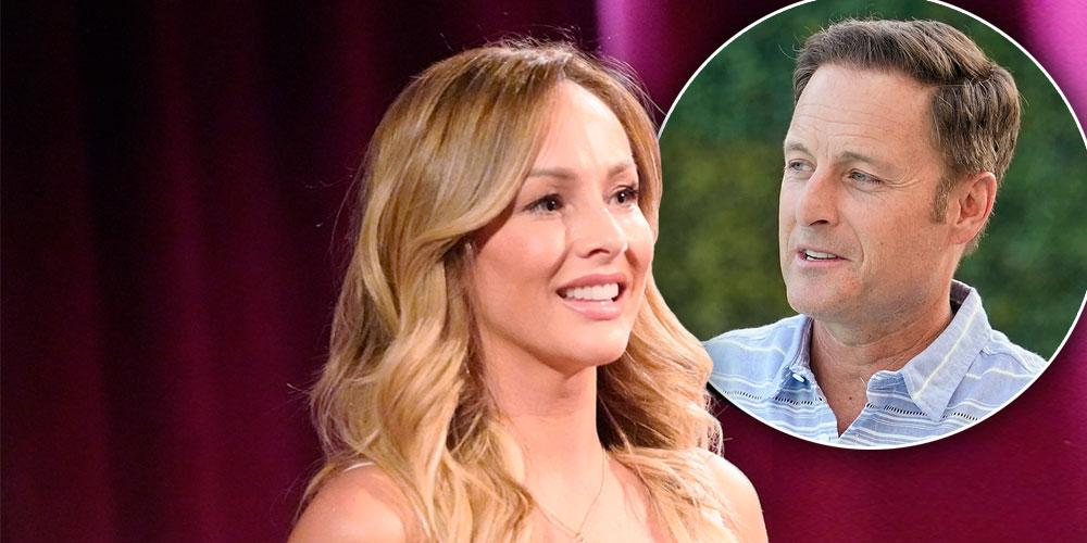 'Bachelorette' Producers 'Dumped' Clare Crawley, Ignored Her Message