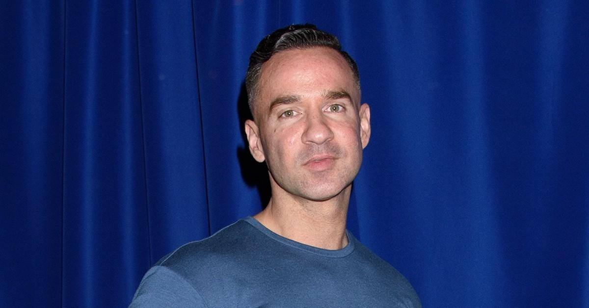 mike the situation sorrentino calls cops brother maximo filing harassment claims erratic behavior
