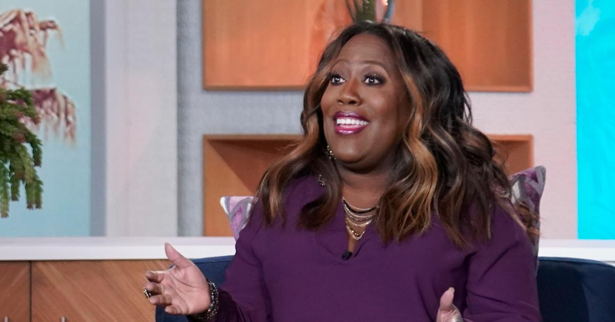 the talk sheryl underwood bans producers speaking directly to her staff loves natalie morales