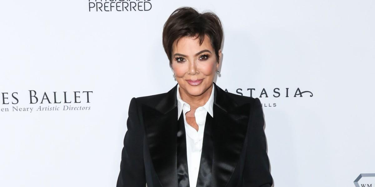Kris Jenner Reportedly Will Face New Sexual Harassment Allegations From Former Security Guard